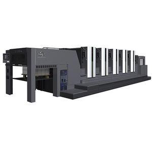 Sheet fed offset press