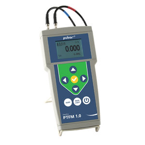 ultrasonic transit-time flow meter