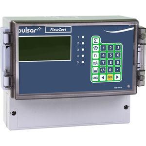 universal flow meter