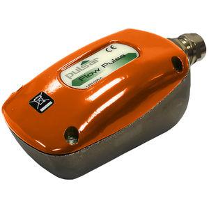 ultrasonic flow sensor