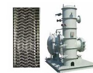 centrifugal separator / condensate / gas / for the petroleum industry
