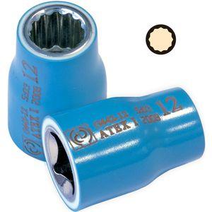 socket wrench socket / antispark