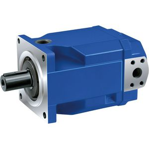 hydraulic axial piston pump / high-efficiency / fixed-displacement / high-pressure