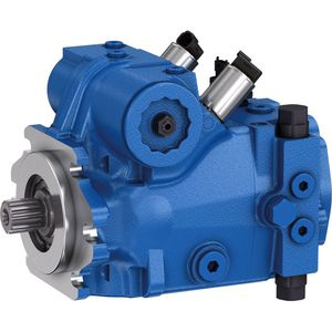 hydraulic axial piston pump / high-efficiency / compact / high-pressure
