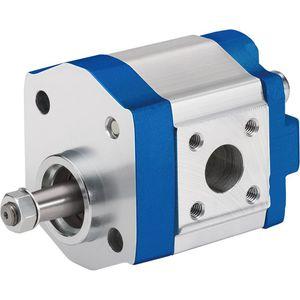 external-gear hydraulic pump / high-performance / fixed-displacement / high-volume