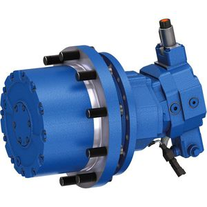 Bosch Rexroth Gear reducers - All the products on DirectIndustry