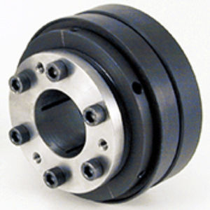 mechanical torque limiter / ball