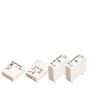 DC electromechanical relay