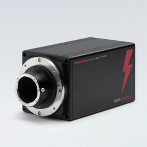 scientific vision camera