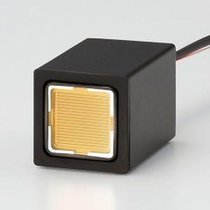 cubic photoelectric sensor
