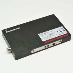 Raman mini spectrometer