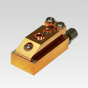 continuous wave laser diode bar
