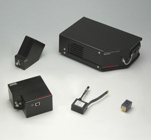 optical mini spectrometer / USB