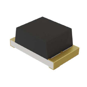 top view photodiode