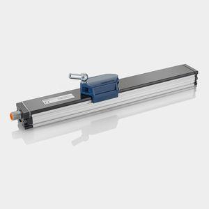 linear position sensor