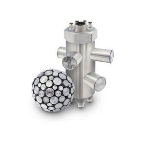 custom pressure sensor