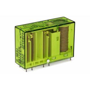 24VDC electromechanical relay