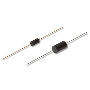 wire-wound resistor