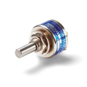 wire-wound potentiometer