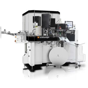 automatic coiler