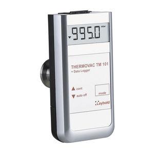 piezoresistive vacuum gauge