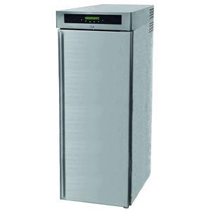 storage cabinet / floor-mounted / door / for the food industry