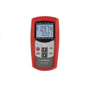 pressure measuring instrument