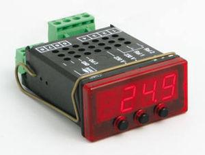 universal indicator controller