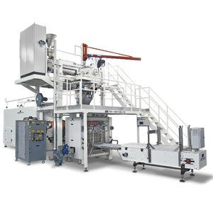 dry pasta production line / lasagna / fettuccine / spaghetti