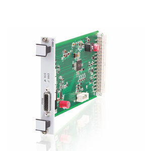 DC motor controller / microstepping / two-phase stepper / digital