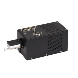 linear voice coil actuator / housed / rectangular