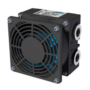 oil cooler / air-cooled / with AC motor / with DC motor