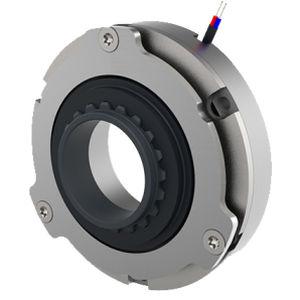 friction brake / spring / safety / for servo motors