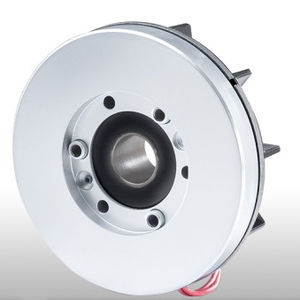 disc brake / electromagnetic release / spring