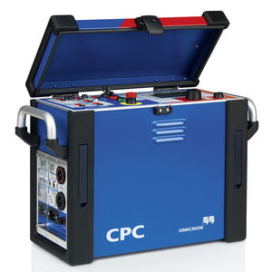 injection test bench / universal