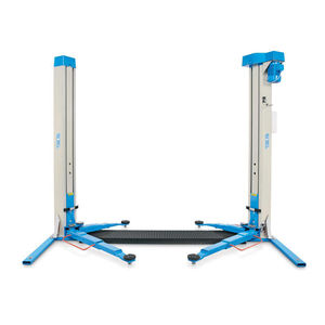 2 post lift / 3 ton / 2.5 ton / electromechanical