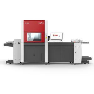 Foam cutting machine - All industrial manufacturers - Videos