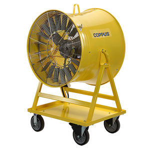 axial fan / cooling / extraction / drying