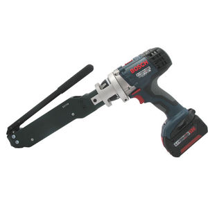 electric clamping tool
