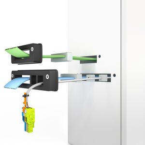 modular cable entry system