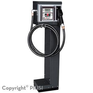 diesel dispenser / automatic / digital / mobile