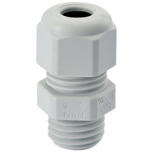 nylon cable gland / IP69K / IP68 / waterproof