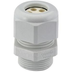 nylon cable gland / IP68 / IP65 / waterproof