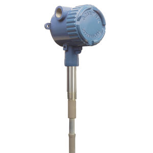 admittance RF level switch / for liquids / economical / stainless steel