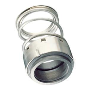 bellows mechanical seal