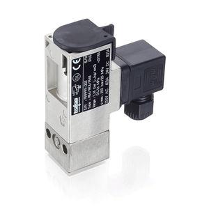 diaphragm pressure switch / for hydraulic applications / for marine applications / for railway applications