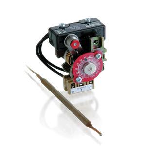 remote sensing thermostat