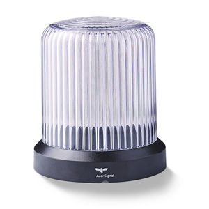 steady beacon / LED / polycarbonate / weather-resistant