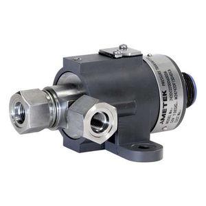 absolute pressure transducer / differential / vacuum / membrane