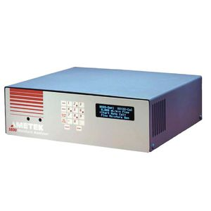 gas moisture meter / tunable diode laser / with digital display / portable